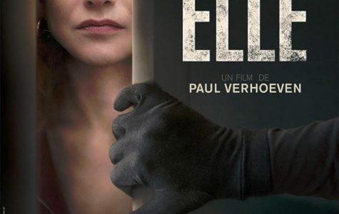 Movie Review: Elle