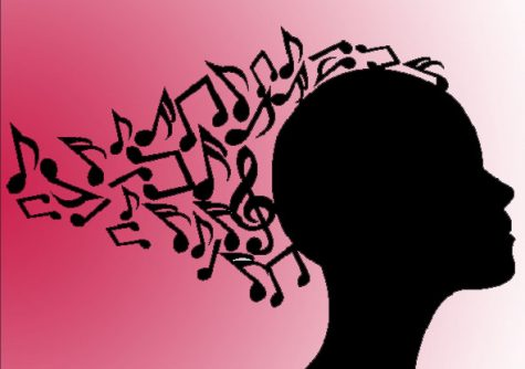 Music remains a dominant influence in daily lives