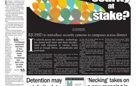 Gazette Issue 7, April 2017