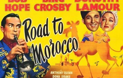 Movie Review: Road to Morocco