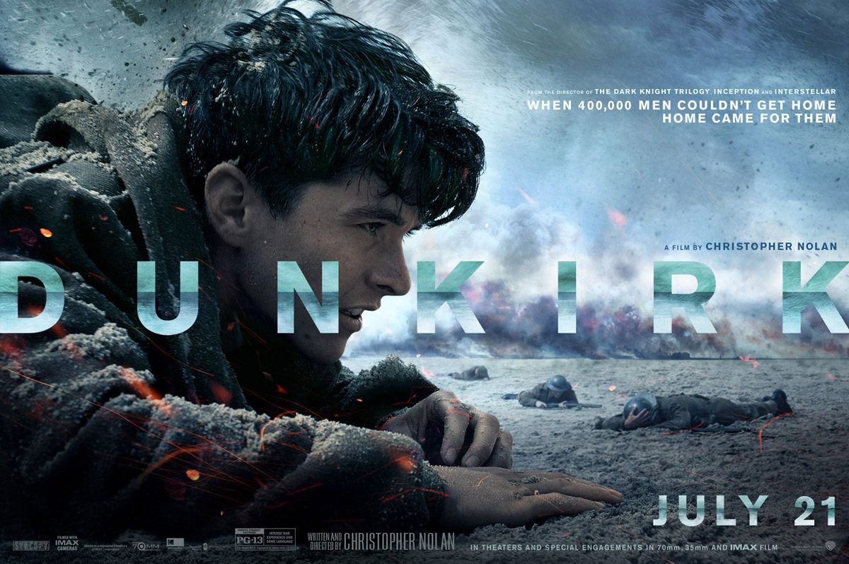 Movie+Review%3A+Dunkirk+%28Gould%29