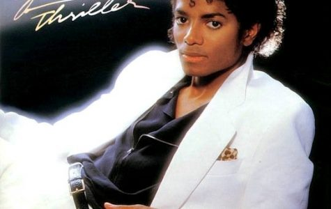 Music Review: Thriller