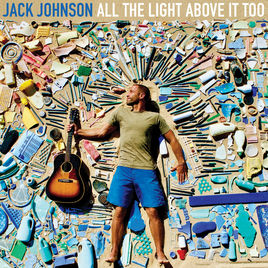 Music Review: All the Light Above It Too