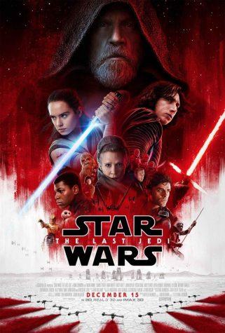 Movie Review: Star Wars The Last Jedi