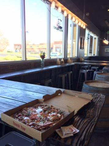 Food Review: Pizzeria Classico