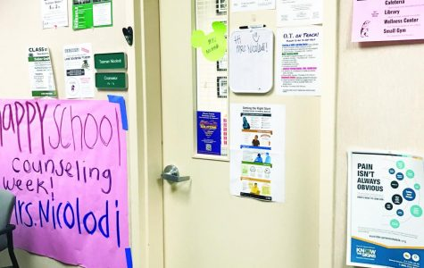 Transfer students share scheduling issues