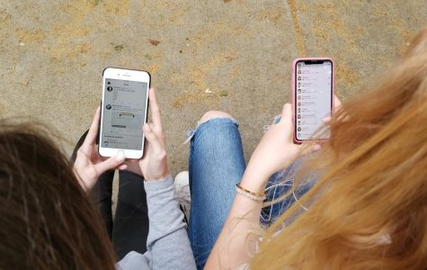 Social media's impact on teens