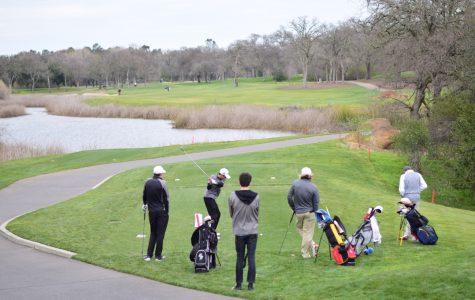 Golf program sustains success