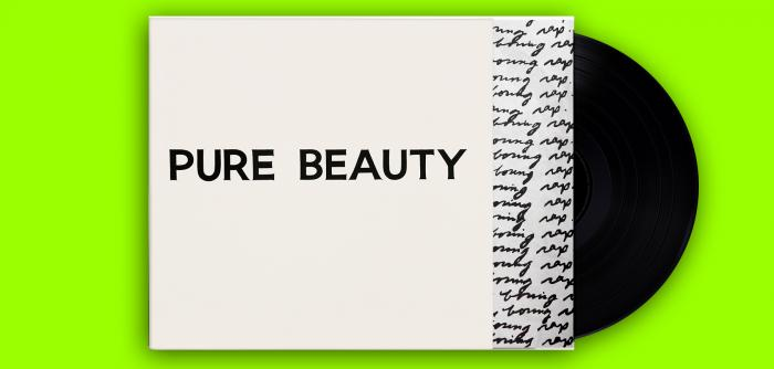 Music Review: Pure Beauty