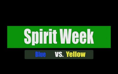 Spirit Week Spring 2018 – Friday