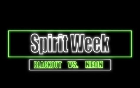 Spirit Week Spring 2018 – Wednesday