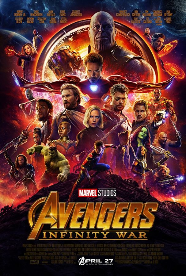 Movie+Review%3A+Avengers+Infinity+War