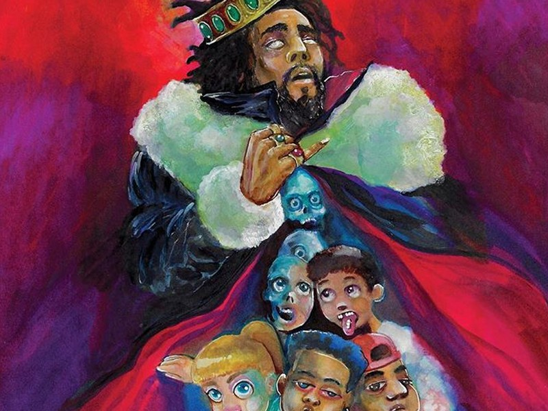 Music+Review%3A+KOD