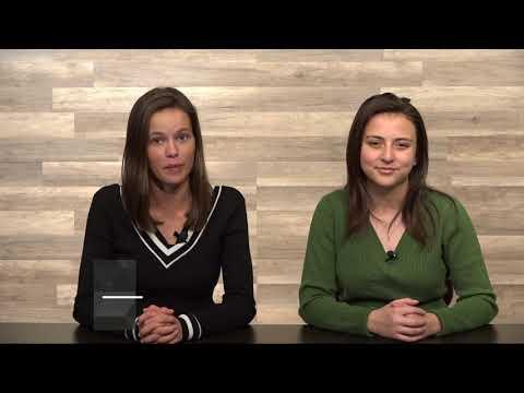 GBTV Video Bulletin 5.23.18