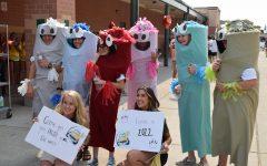 Link Crew inspires GBHS freshmen