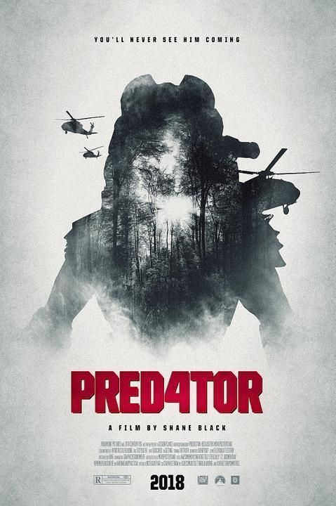 Movie+Review%3A+The+Predator