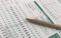 Colleges downplay test scores
