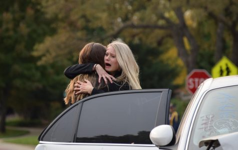 Junior Samantha Hutchison was involved in the fatal accident that killed three Granite Bay High School students.