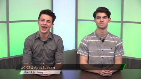 GBTV Video Bulletin 11.9.18