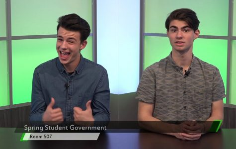 GBTV Video Bulletin 11.7.18