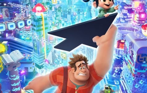 Movie Review: Ralph Breaks the Internet