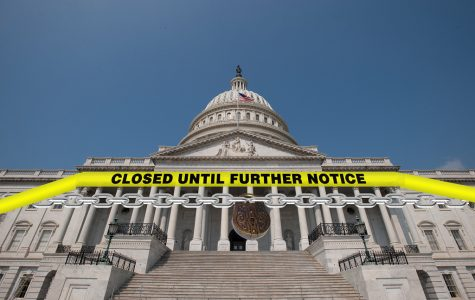 Longest government shutdown in U.S. history