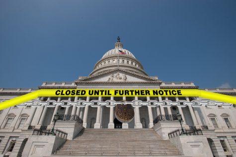 Longest government shutdown in U.S. history