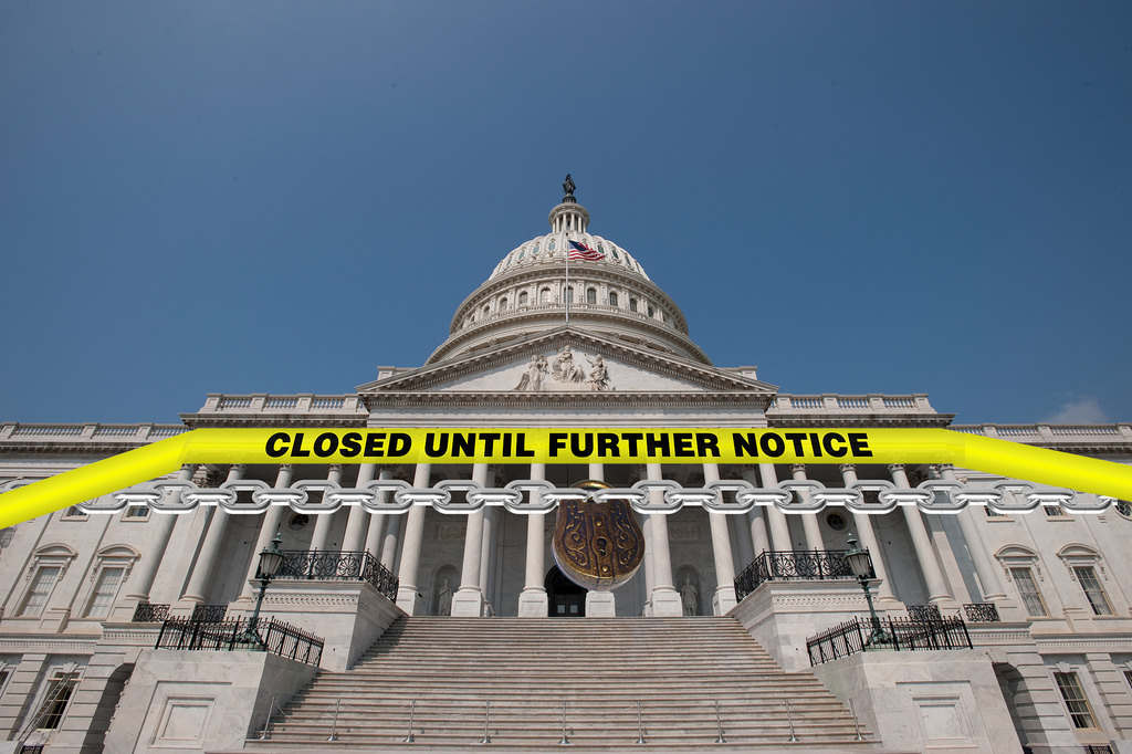 Trump's government shutdown lasted over 30 days and cost thousands of people their paychecks.