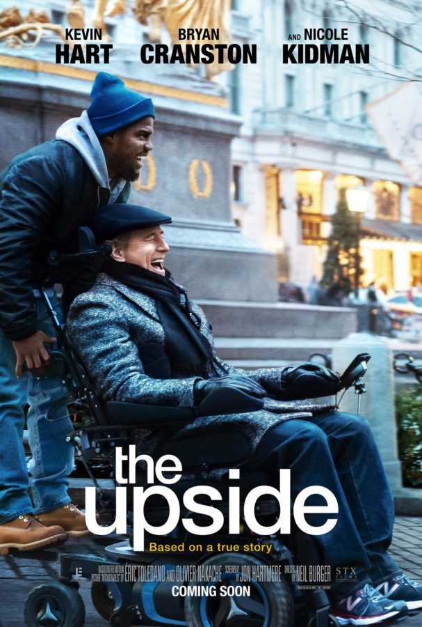 Movie+Review%3A+The+Upside
