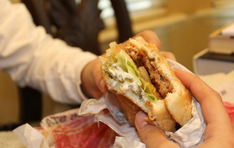 Fast food has contributed to many health issues, both physically and mentally, for Americans.