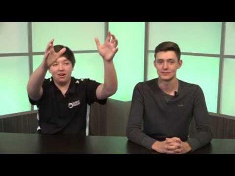 GBTV Video Bulletin 3.6.19