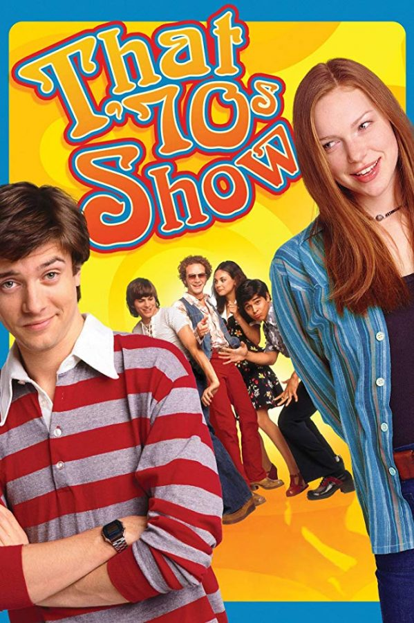 That '70s Show first aired on Fox in 1998.