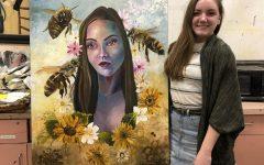 Artist of the Month: Heidi McKean