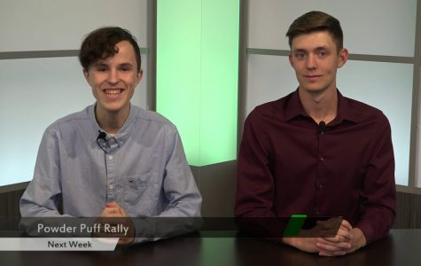 GBTV Video Bulletin 3.22.19