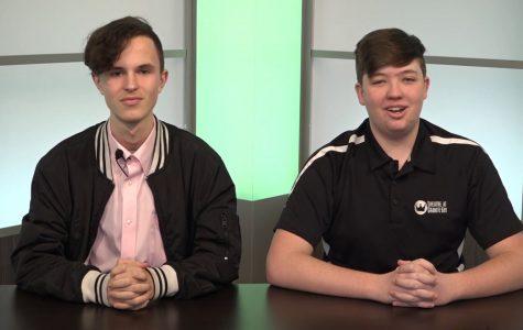 GBTV Video Bulletin 3.8.19