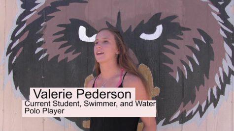 PCSO Diving Team Visits Granite Bay Pool for Practice