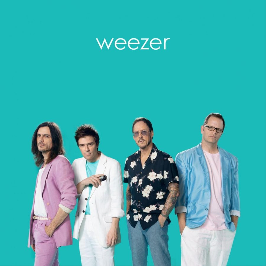Music Review: The Teal Album