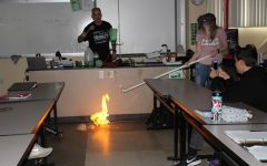 NGSS Physics now a required class
