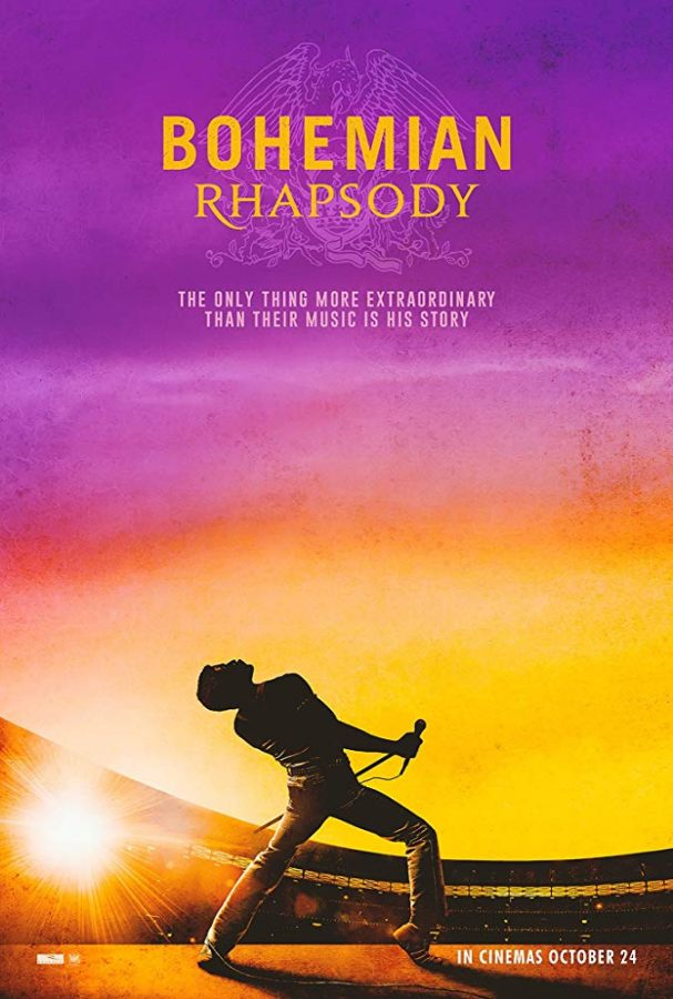 Movie+Review%3A+Bohemian+Rhapsody