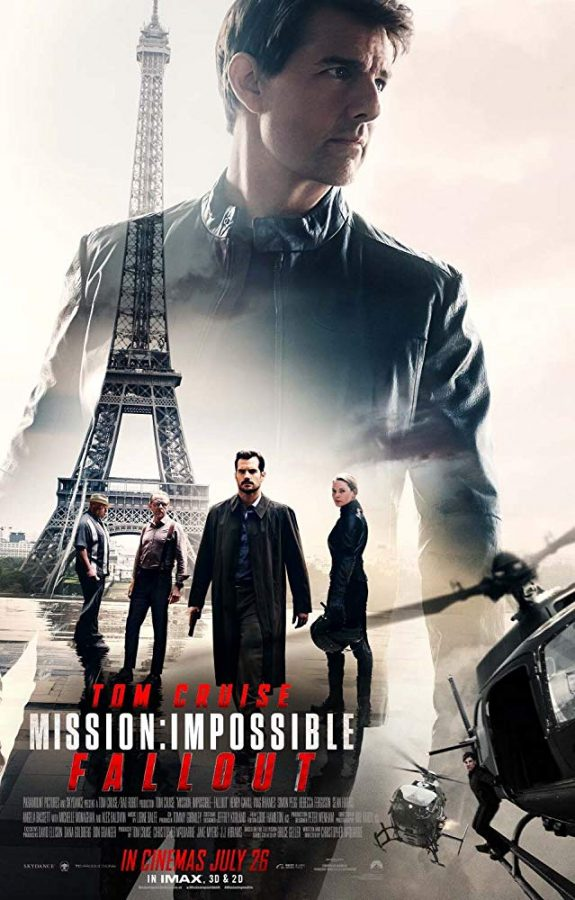 Movie+Review%3A+Mission%3A+Impossible+-+Fallout