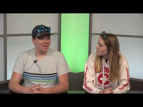 GBTV Video Bulletin 4.12.19