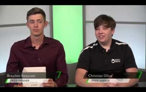 GBTV Video Bulletin 4.26.19
