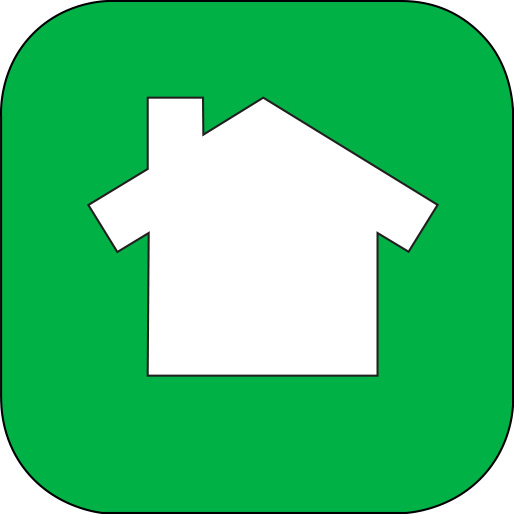 The Nextdoor app can be found on many phones in Granite bay, and is used often.