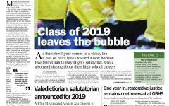 Granite Bay Gazette, May 2019, Vol. 22, Issue 8
