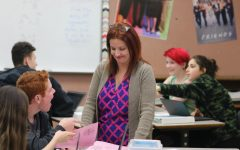 Math department's growth mindset affects students positively