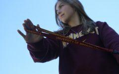GB sophomore scores a soccer scholarship