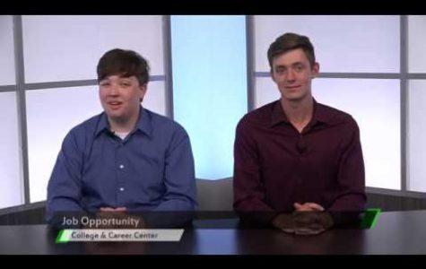 GBTV Video Bulletin 5.15.19