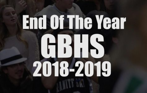 End of the Year Video 2019