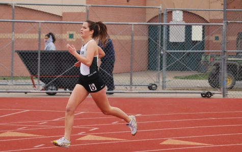 GBHS athletes compete at Stanford Invitational