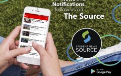 Student News Source